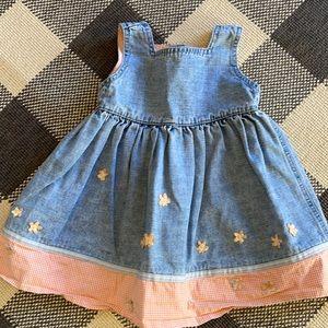 Vintage Baby Gap dress